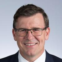 The Hon Alan Tudge MP