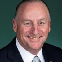The Hon Steve Irons MP