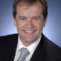 The Hon Bill Shorten MP